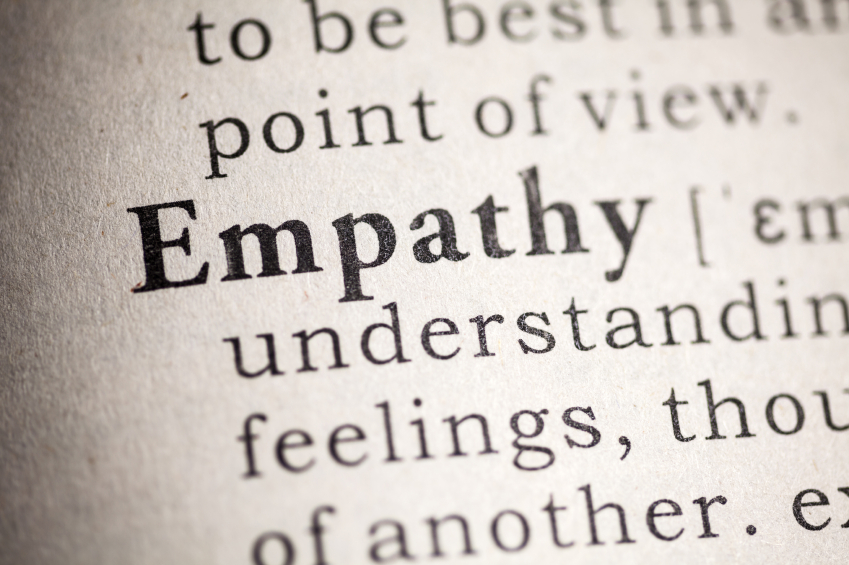 The Importance of Empathy in BPD Support - Borderline