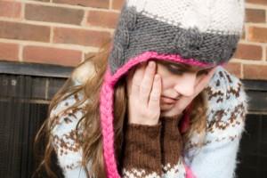 Depression treatment winter