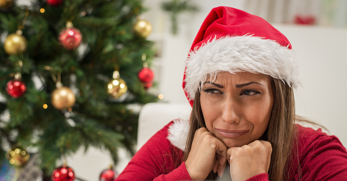 Dealing with BPD During the Holidays